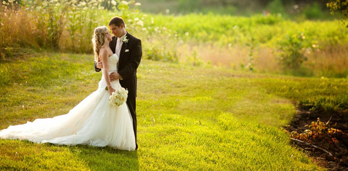Свадьба мечты в «Усадьбе»