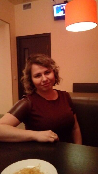 Светлана Мосунова
