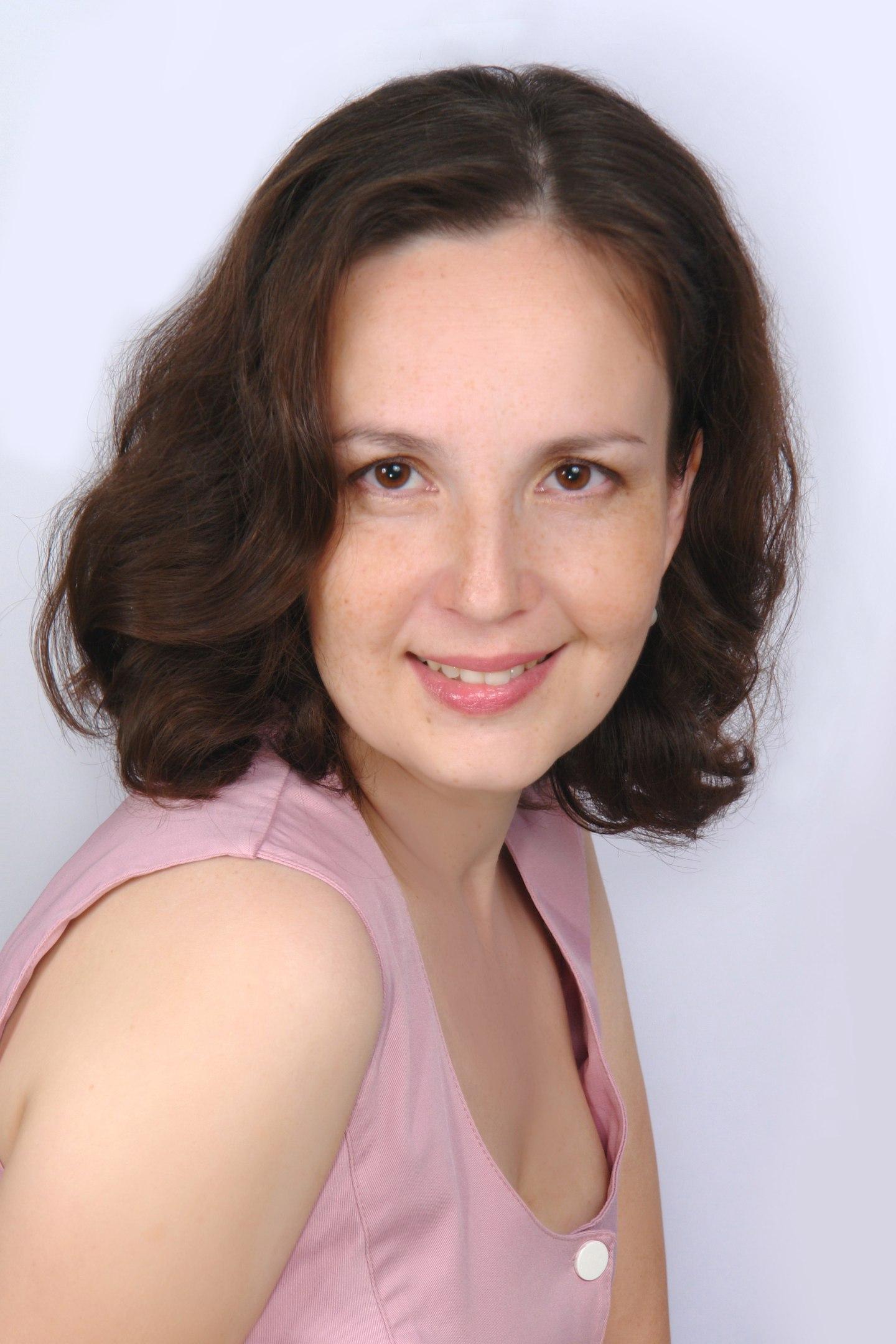 Екатерина Поздеева